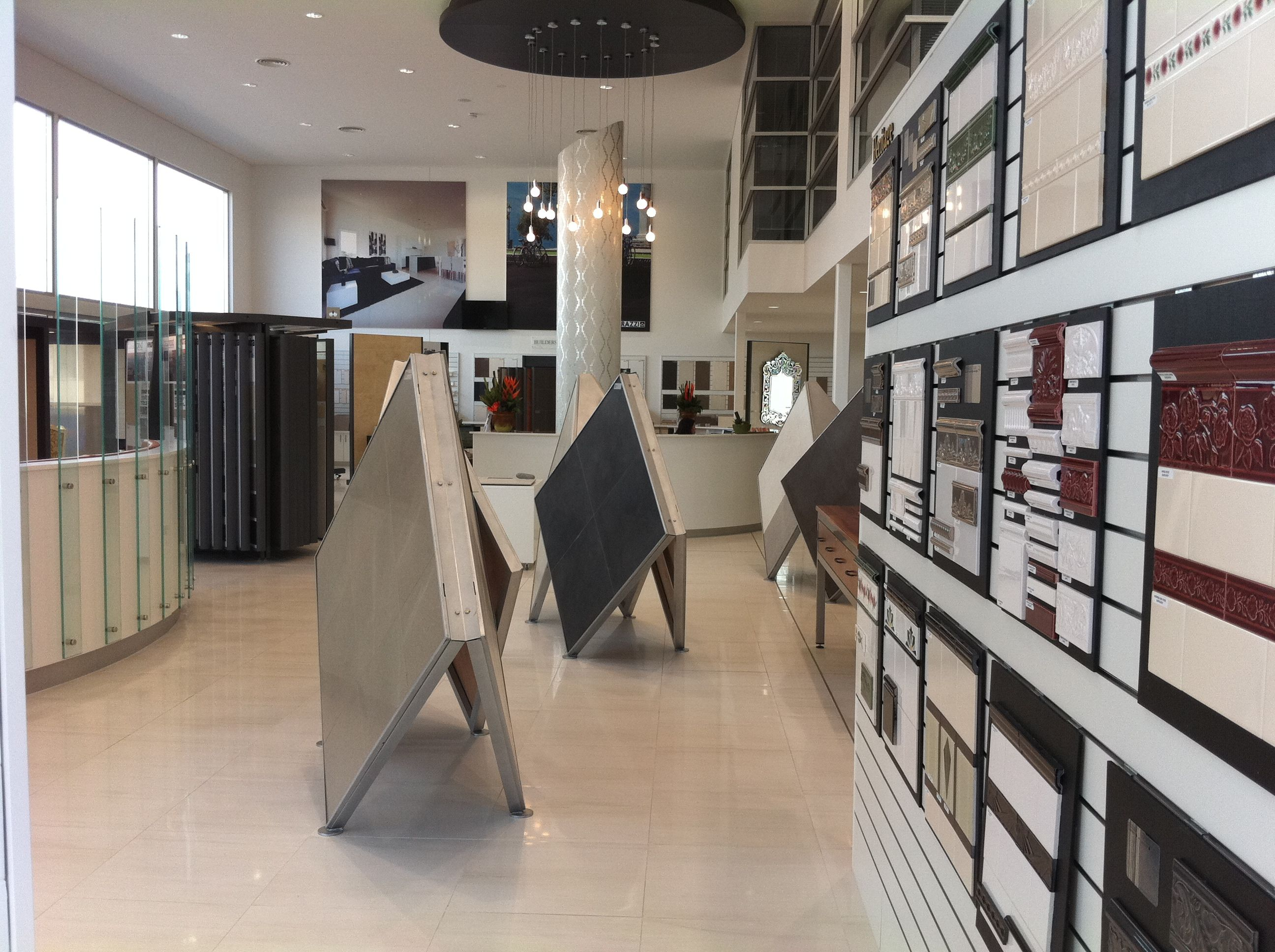 Tile showroom google search retail pinterest showroom tile showroom google search dailygadgetfo Gallery