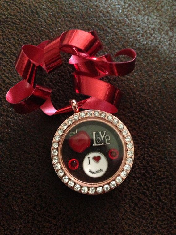 Silver Teacher Christmas ornament joy of shopping by Starterkits, $9.99