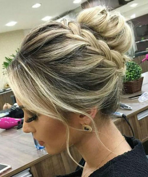 Braided Hairstyles Homecoming Braided Updos Youtube Braided Hairstyles Dreads Braid Hair In 2020 Braided Hairstyles Easy Long Hair Styles Medium Length Hair Styles