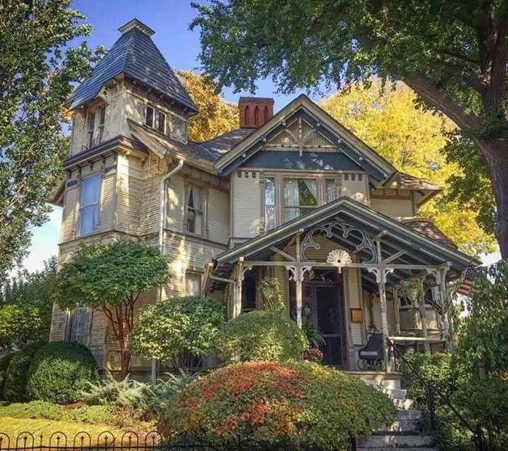 SUCH A FABULOUS HOUSE WHICH I WOULD