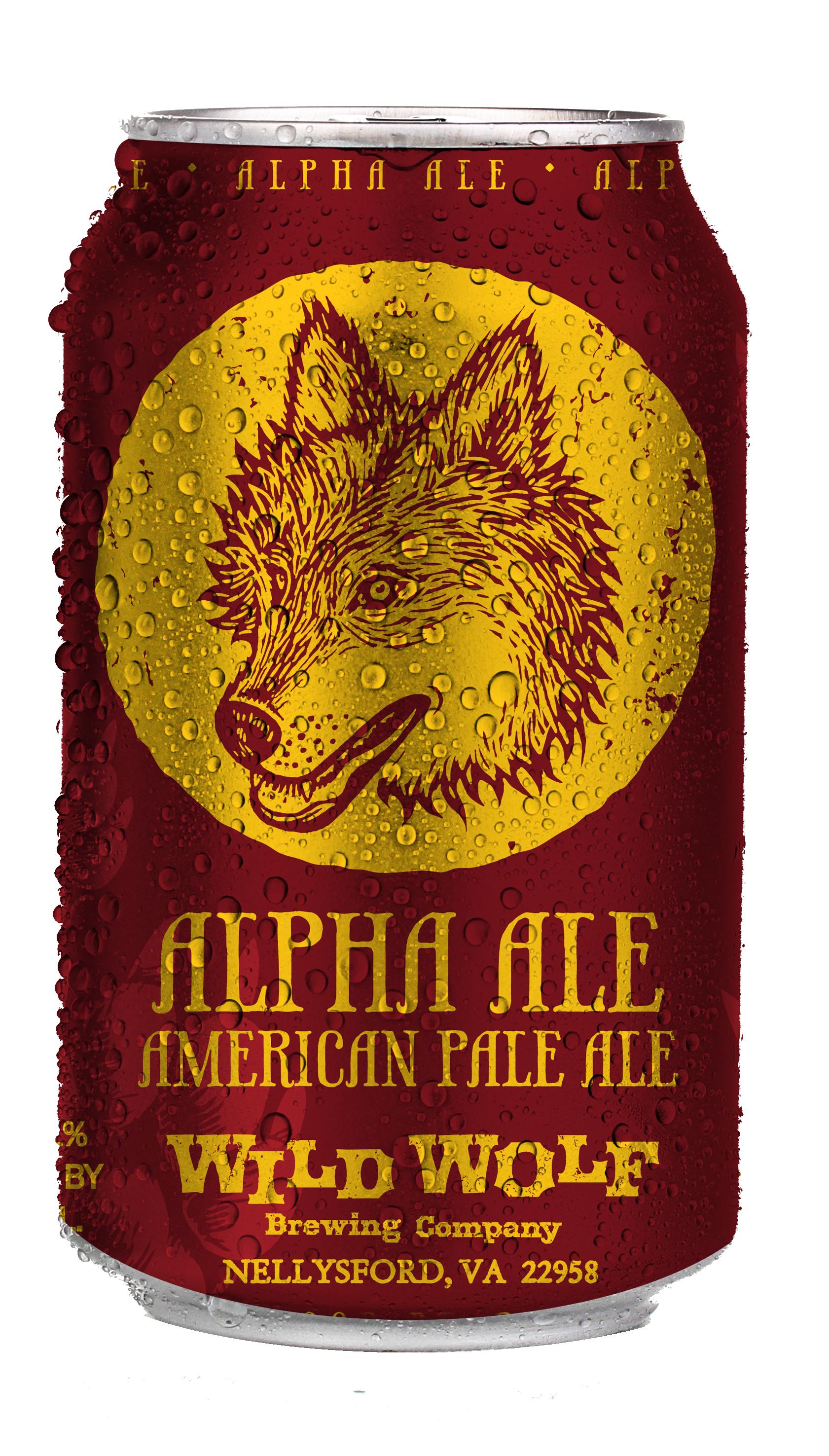 Pin von Wild Wolf Brewing Company auf Our Howlin\' Good Beer | Pinterest