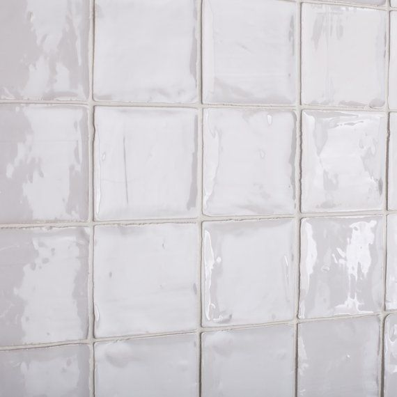 johnson tiles rustic white square tiles 150 x 150 mm