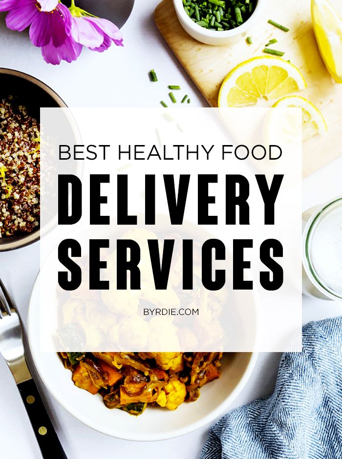 Healthy Vegetarian Food Delivery
