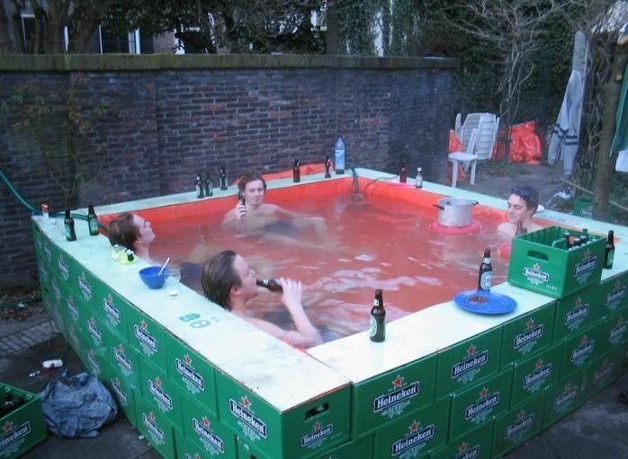 blogatatouille » [insolite] la piscine heineken. | piscine