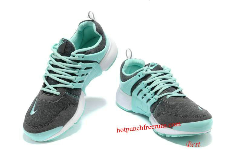 too good to be true...? half on nike's tiffany blue shoes?