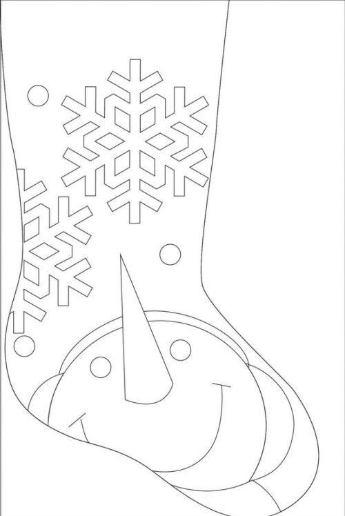 Cinco Hermosas Botas Navidenas Con Moldes Dale Detalles Botas Navidenas De Fieltro Bota De Navidad Fieltro Decoraciones De Navidad Hechas A Mano