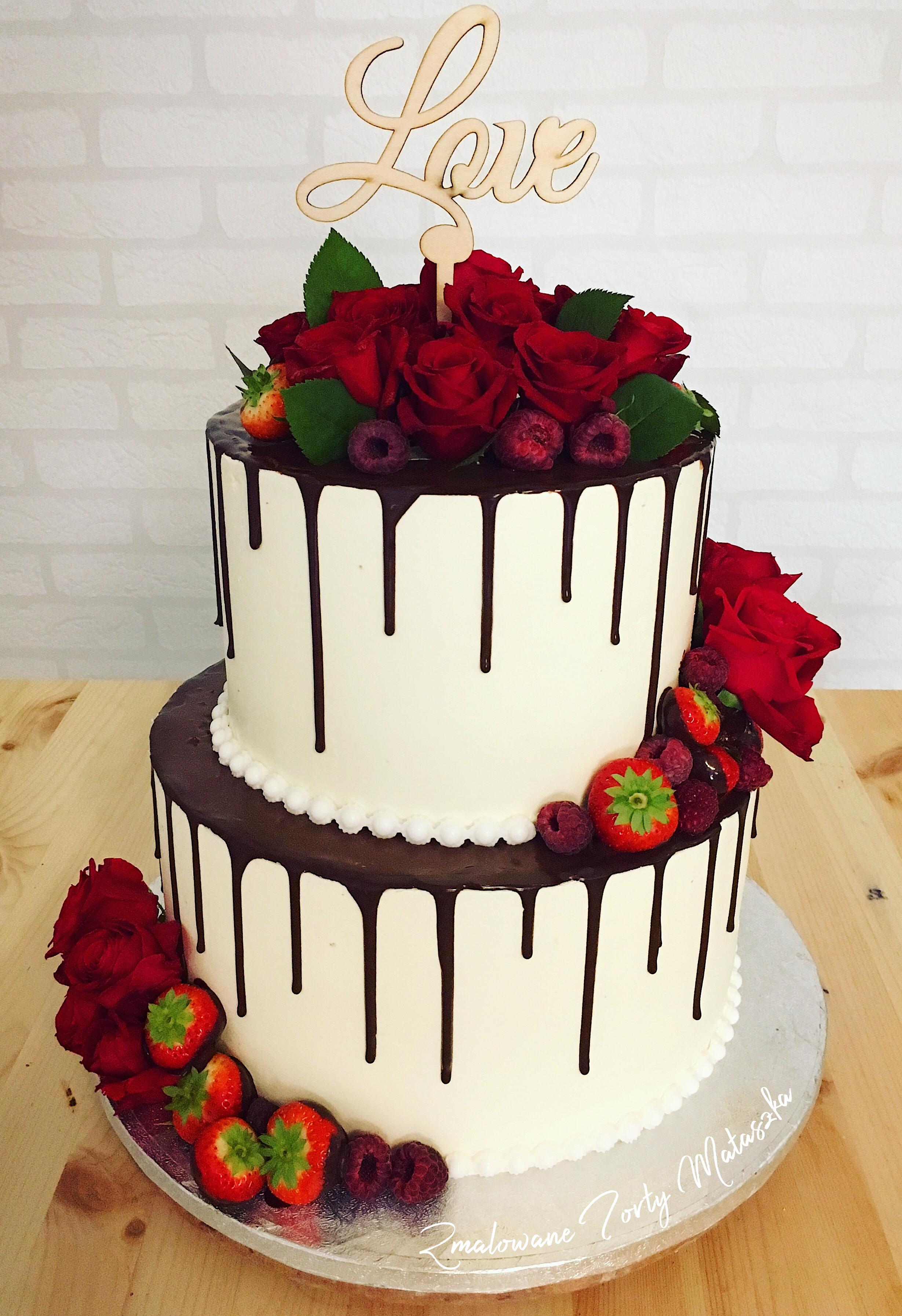 Drip Cake Chocolate Wedding Cake Drip Cakes Novelty Birthday Cakes