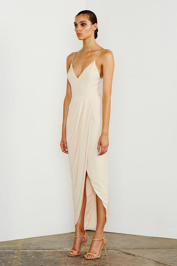 Core cocktail dress - nude | Nude, Wedding and Weddings