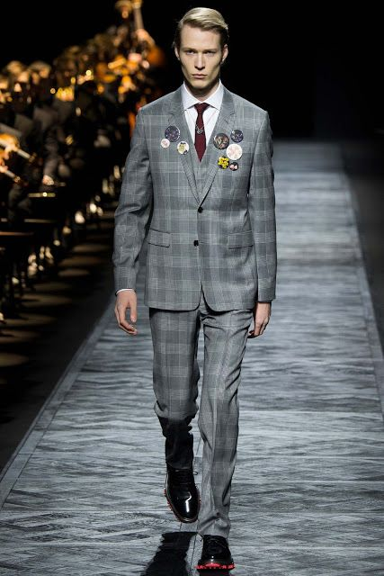Suits for 2015 Fall & Winter | THAT'S GOOD LOOKING
