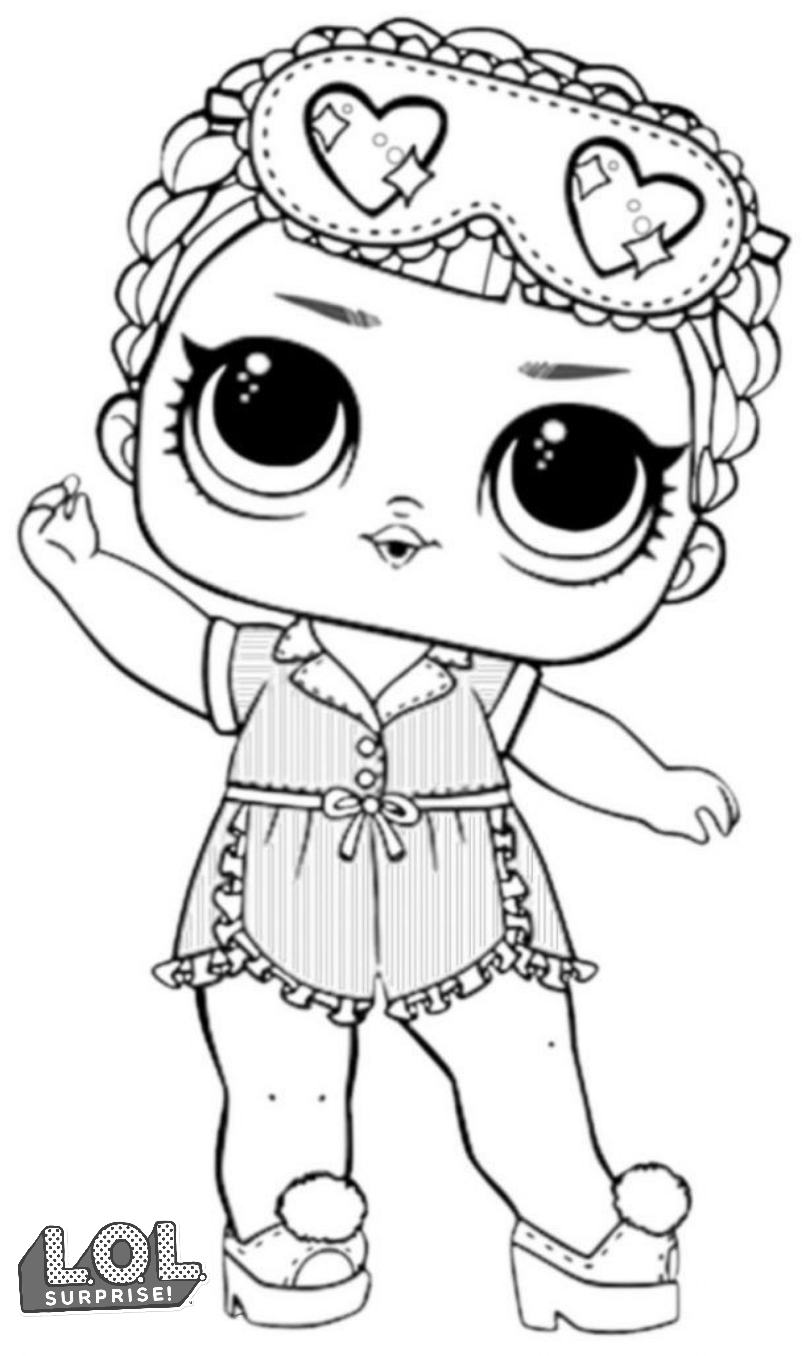 L O L Surprise Dolls Coloring Page On Bubakids Com Cartoon Coloring Page For Children Lol Surprise Dolls Ser Lol Dolls Cool Coloring Pages Coloring Pages [ 1356 x 802 Pixel ]