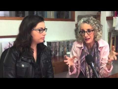 """""""Cuerpo, Sexo y Política"""" Entrevista a Marta Lamas - YouTube"""