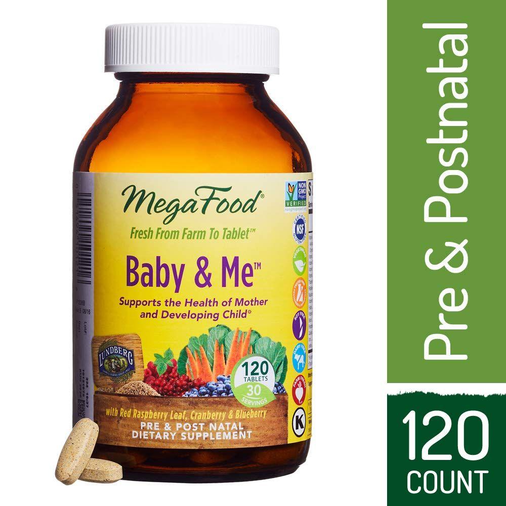 Pin on Prenatal Supplement
