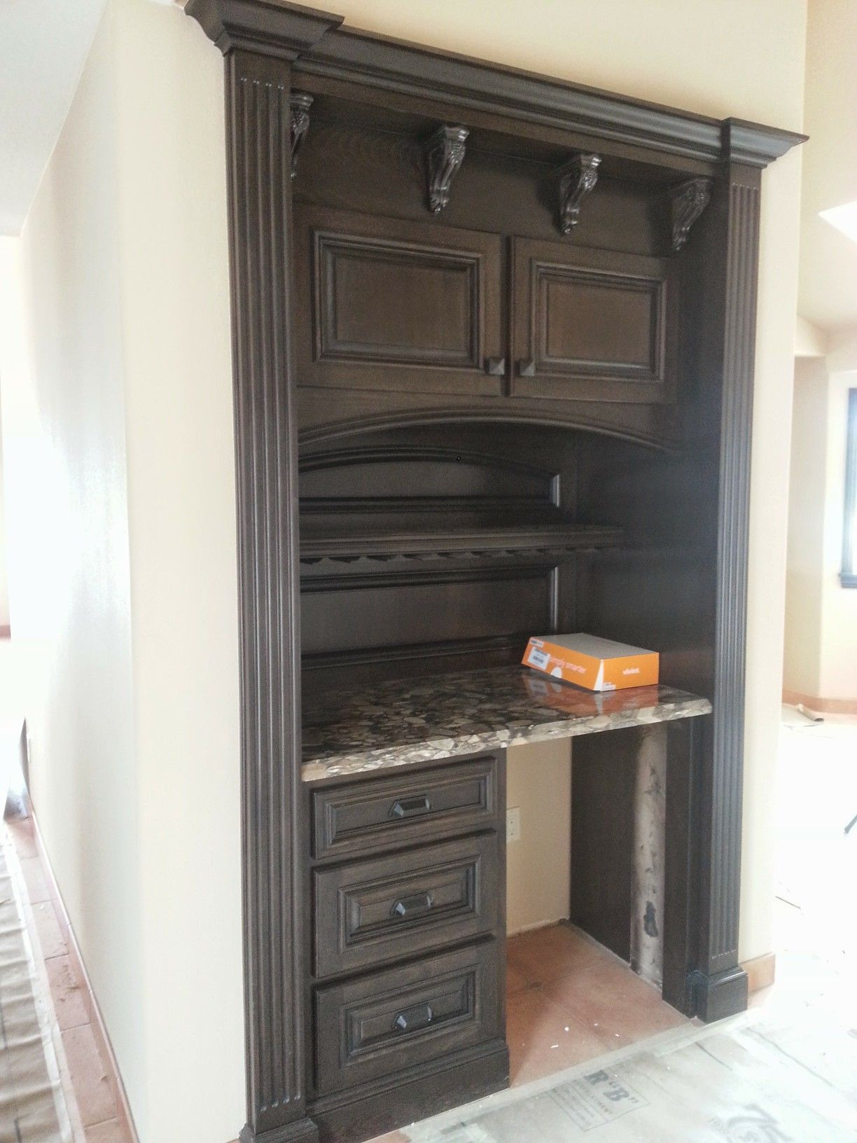 Pin by Toby Williams on finish carpentry   Home decor ...