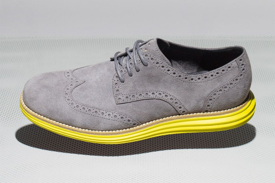378d6b2809b2 Cole Haan Lunar Grande shoes. OK