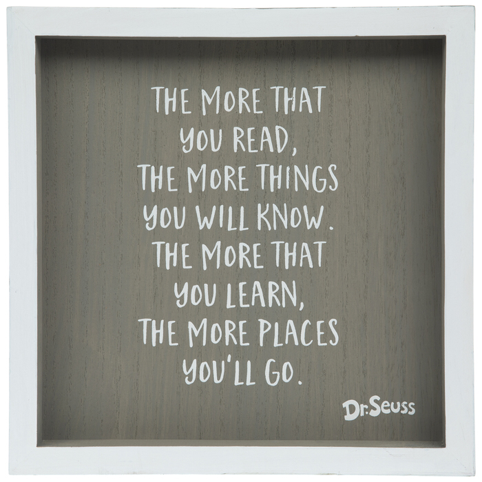 More Places You Ll Go Dr Seuss Wood Wall Decor Hobby Lobby 1820935 Wood Wall Decor Toy Room Wall Decor Wall Decor Quotes