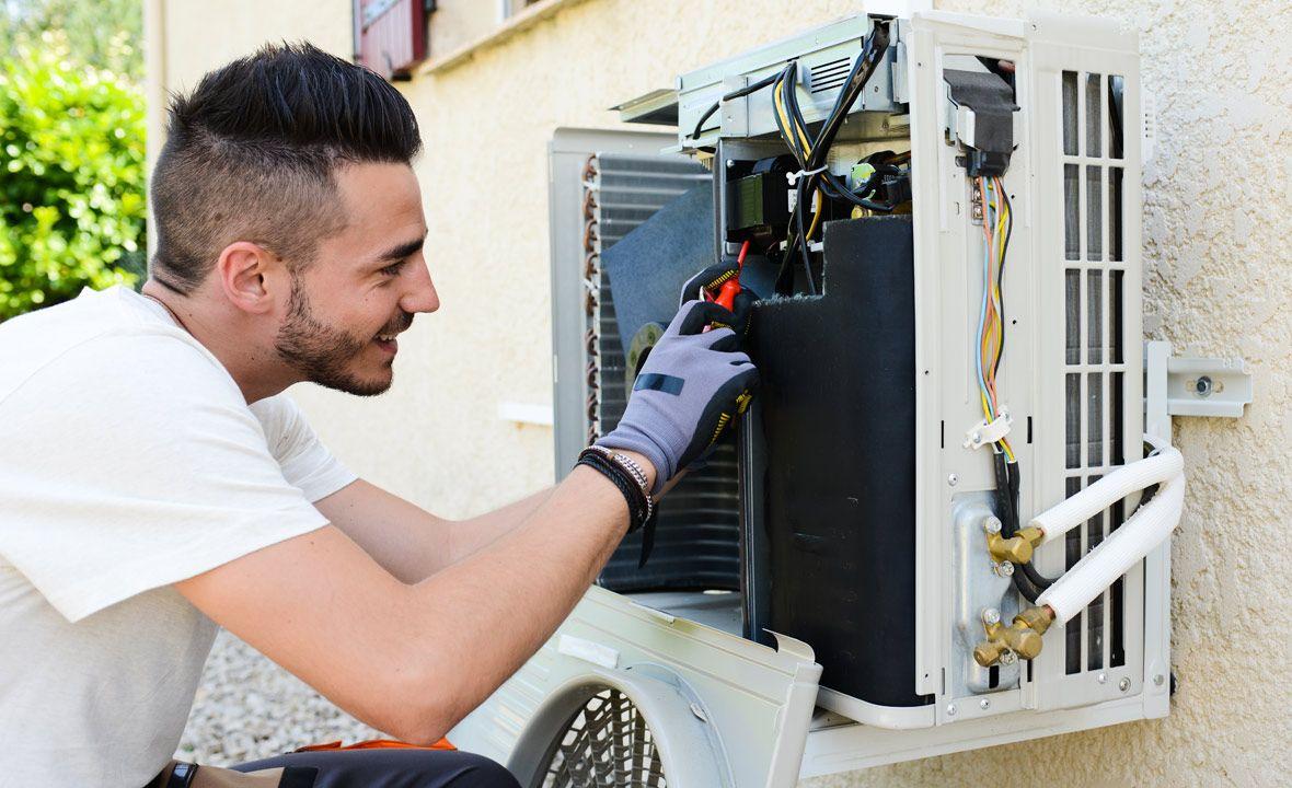 Best Air Conditioning Repair for Alpharetta Residents