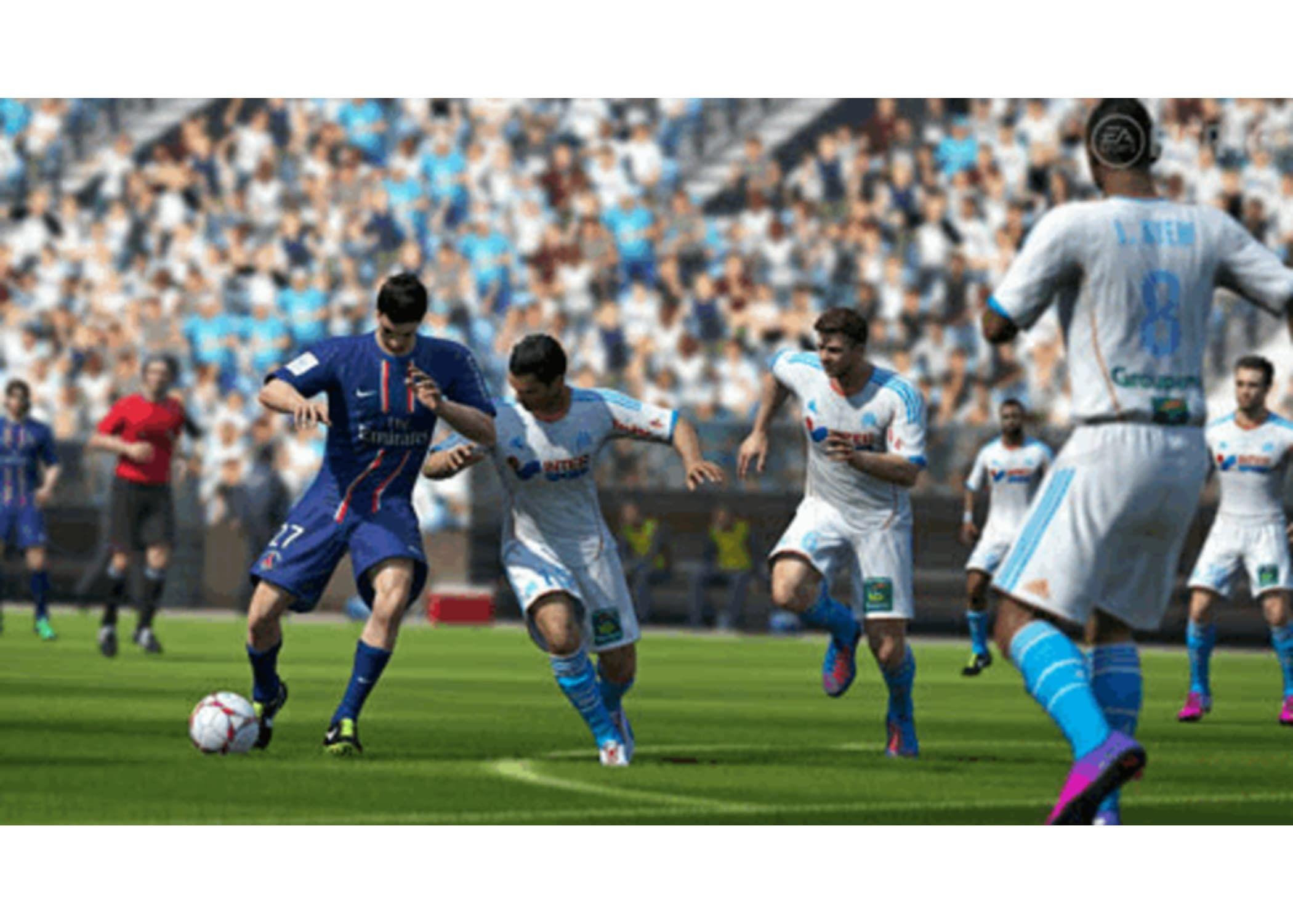 Fifa 14 Fifa Sports Soccer Fifa