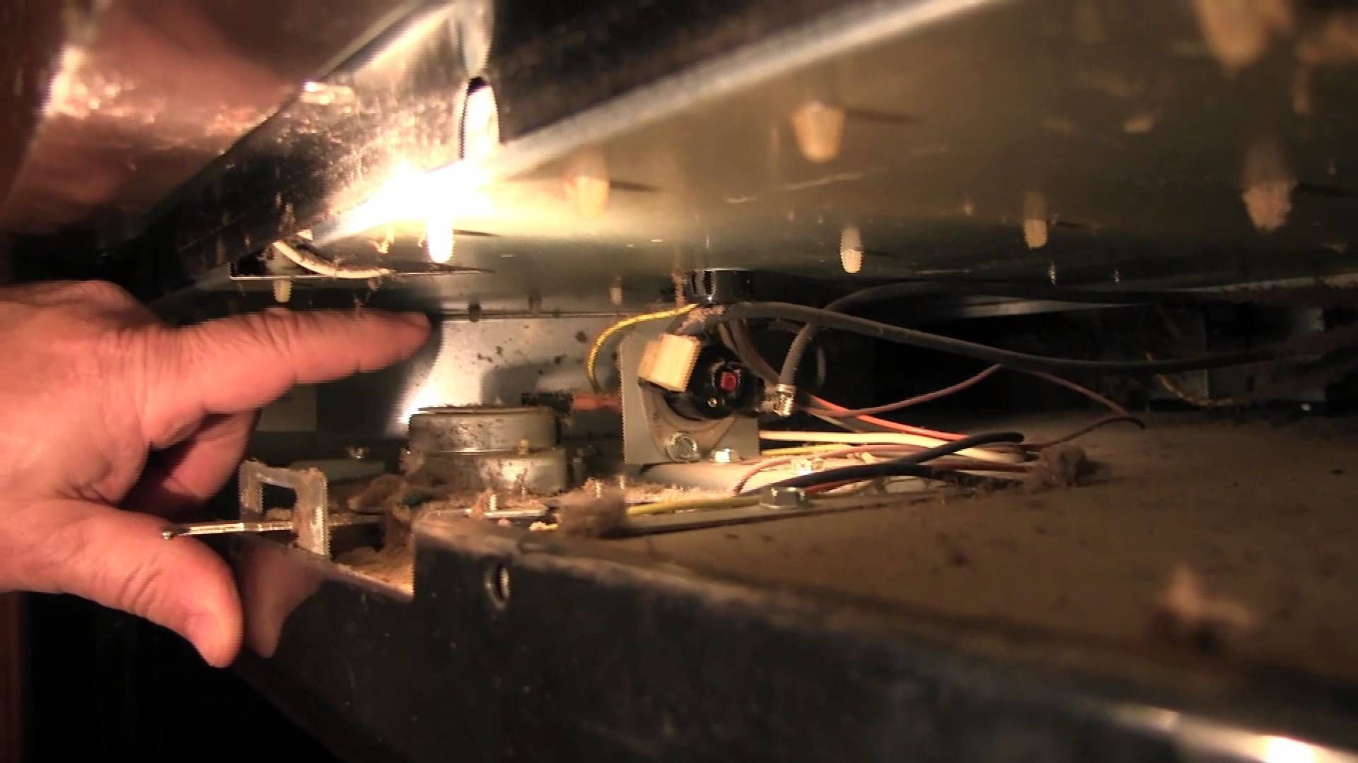 how to reset your dacor oven after self cleaning cycle repairs rh pinterest  com Vulcan Gas