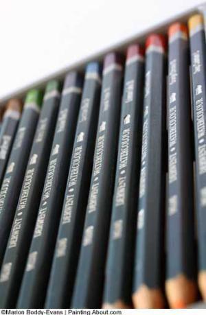 The 9 Best Watercolor Pencils Of 2020 Best Watercolor Pencils