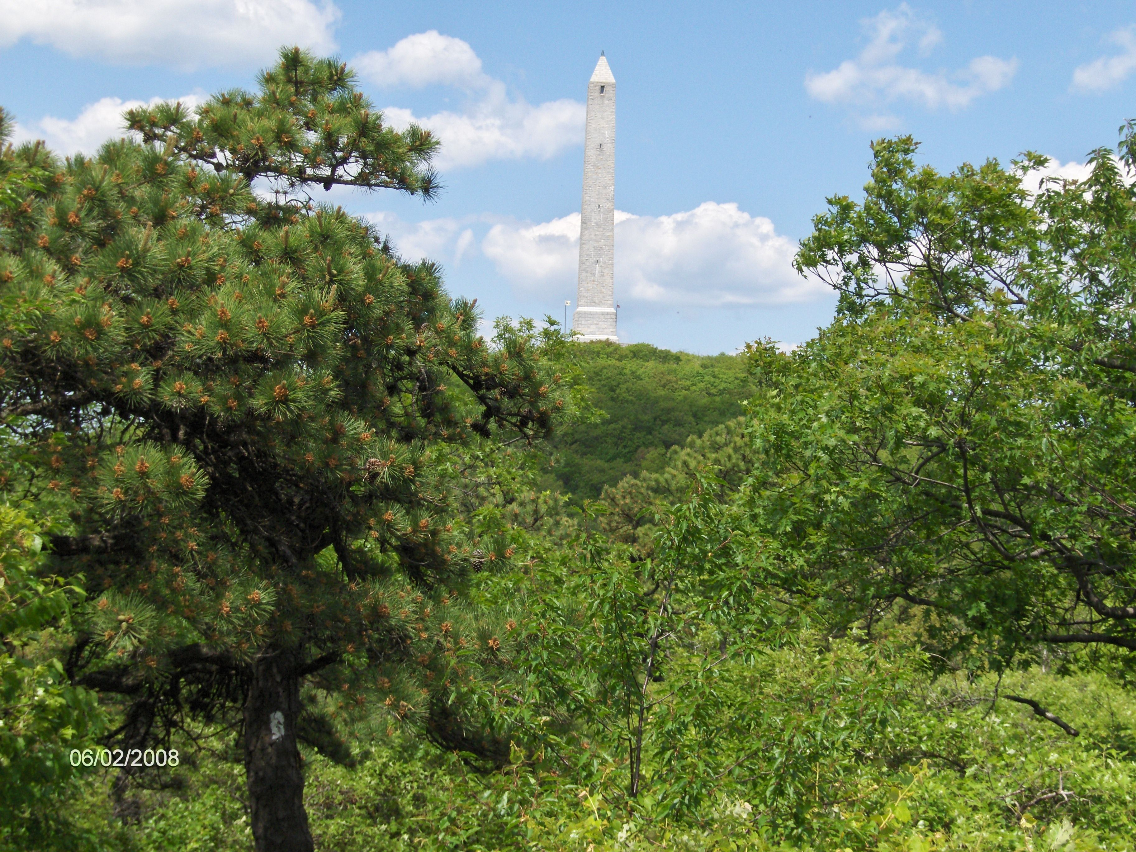 New Jersey - High Point in Kittatinny Mountains | High Pointers (Hiking) | Trail maps, New ...