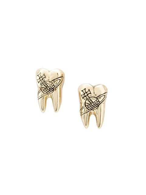 376a731ed61a8 Shop Vivienne Westwood  Blake  earrings in Anastasia Boutique from ...