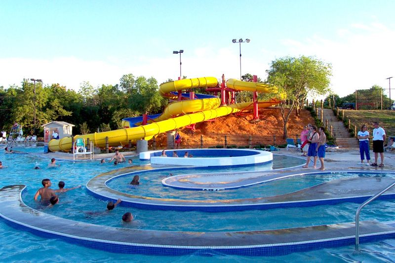 Edmond oklahoma pelican bay oklahoma edmond oklahoma - Swimming pool contractors oklahoma city ...