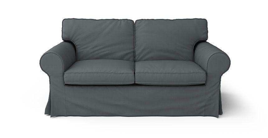 Ektorp 2 Seater Sofa Bed Cover Home Ideas Pinterest Ektorp