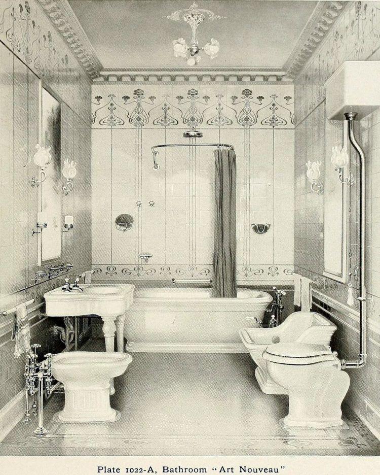 victorian bathroom vintage bathrooms
