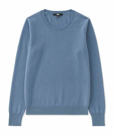 Where to Buy the Best-Quality Cashmere at Bargain Prices | Uniqlo ...