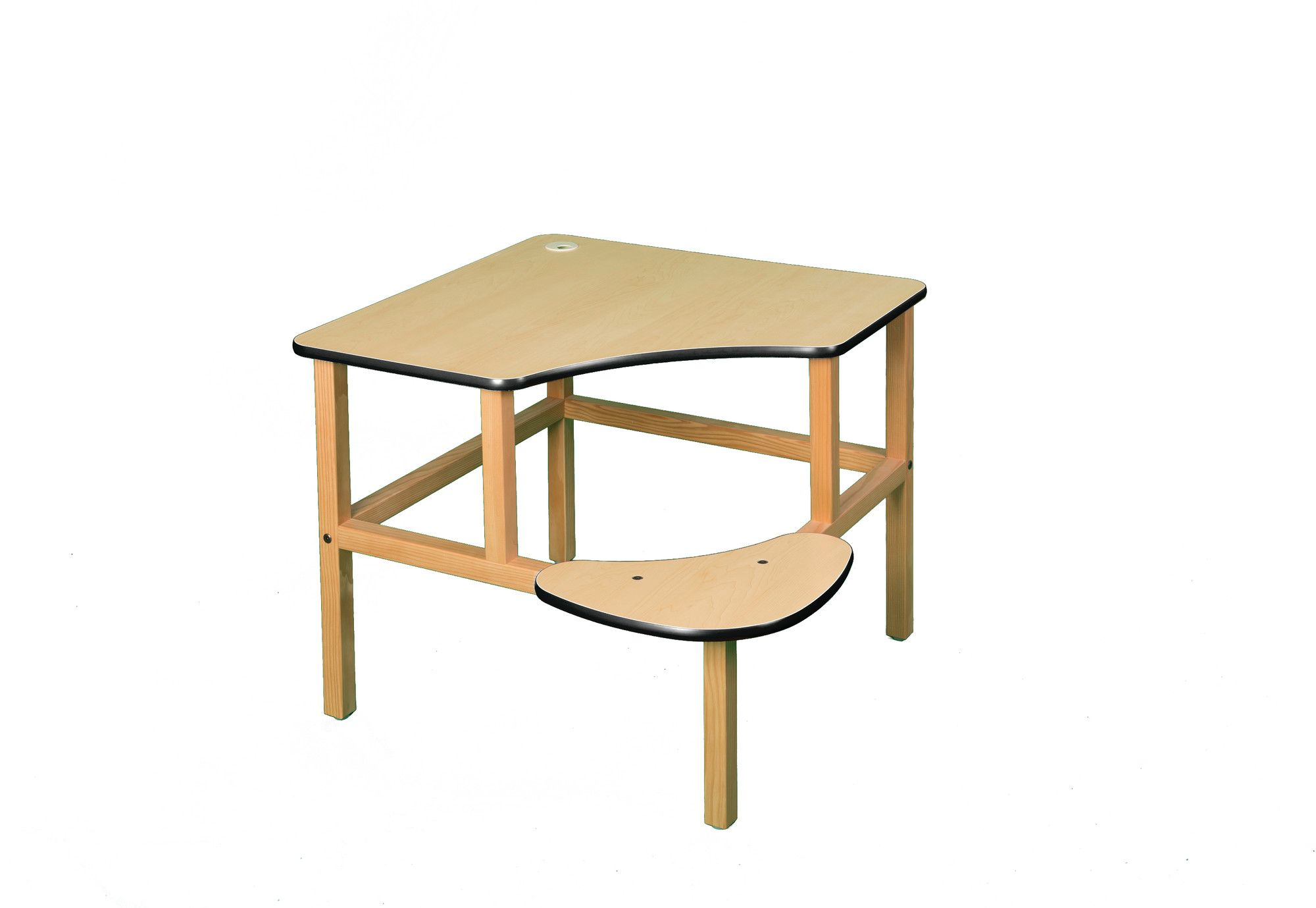 "Adventure Series 32"" Children's Corner Writing Desk"