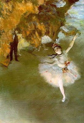 Claude Degas