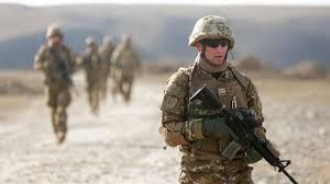 Military tried to save Canada and when they died it makes us really appercaite what they have done for us and canada.They are the reason we are here and still alive to this day.