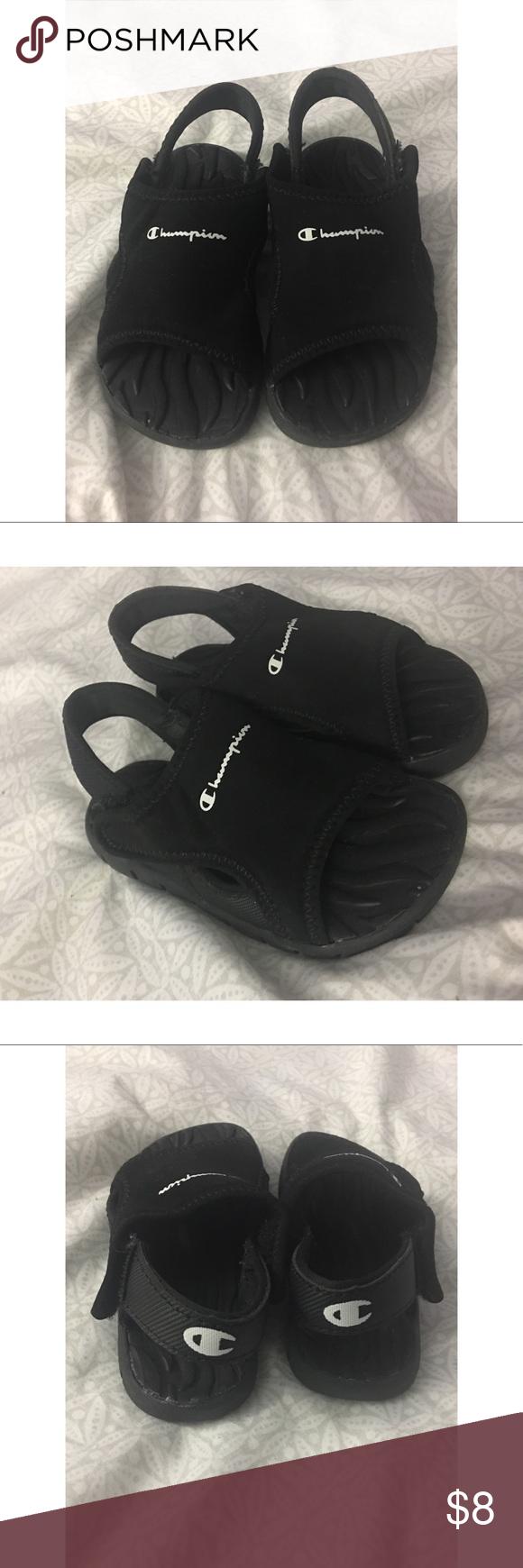 2d099807ec6787 Baby Champion Sandals