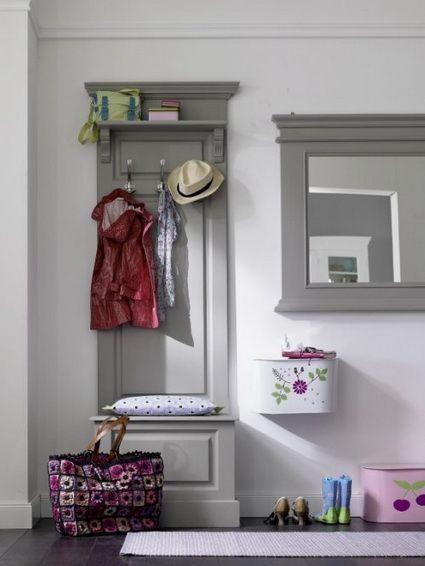 Percheros Para El Recibidor Diferentes Tipos De Percheros Decoracion Recibidor Muebles Para Vestibulo Decoracion De Unas