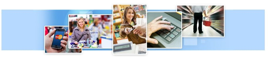 Vue densemble de la carte okpay cards credit check