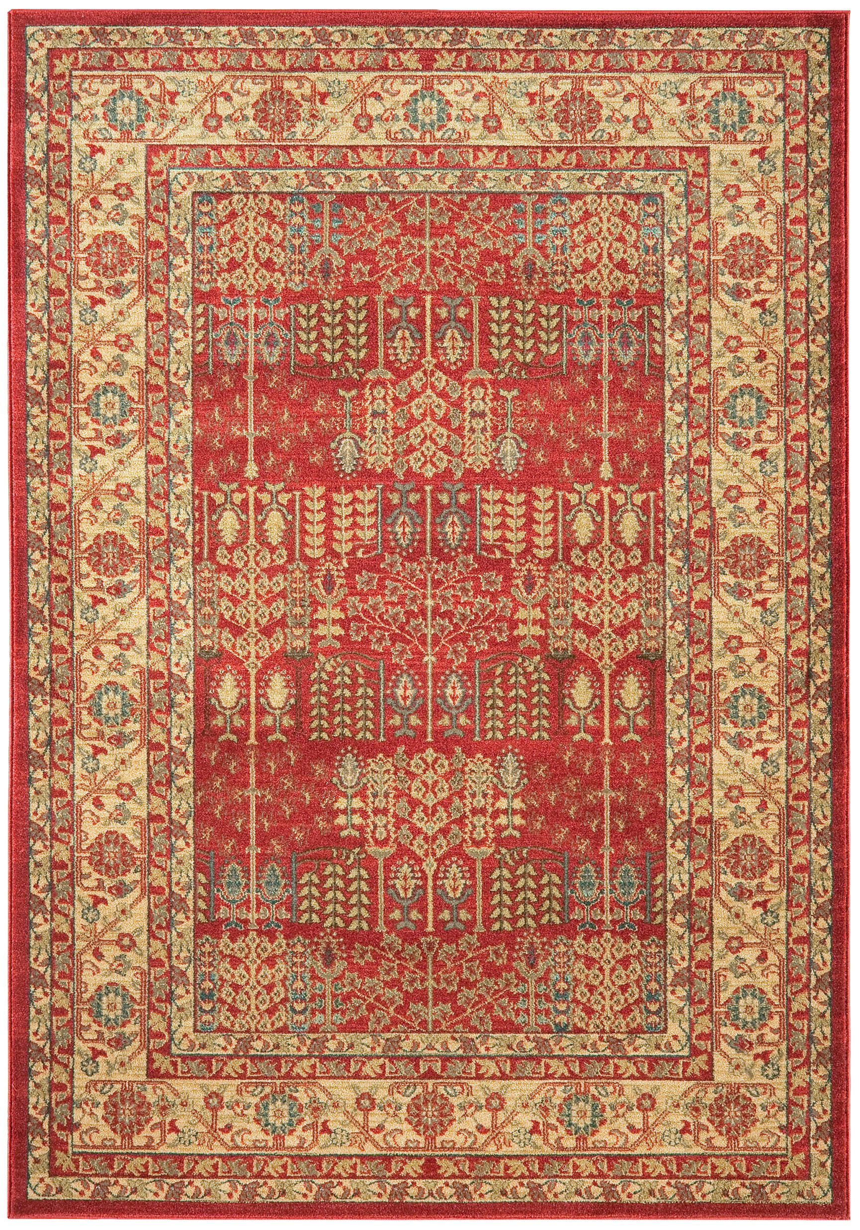 Traditional Rugs Oriental Rug