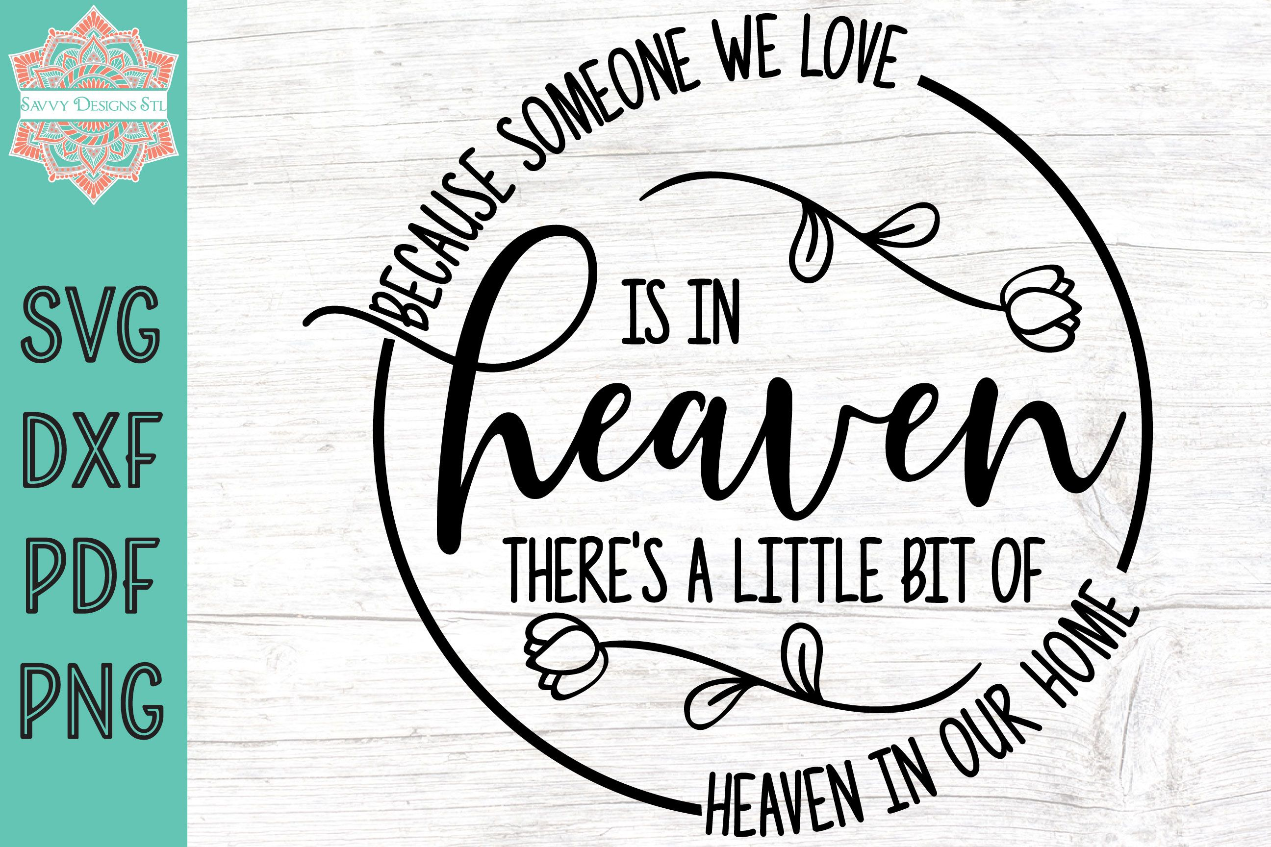 Download Someone in Heaven (Graphic) by savvydesignsstl · Creative ...