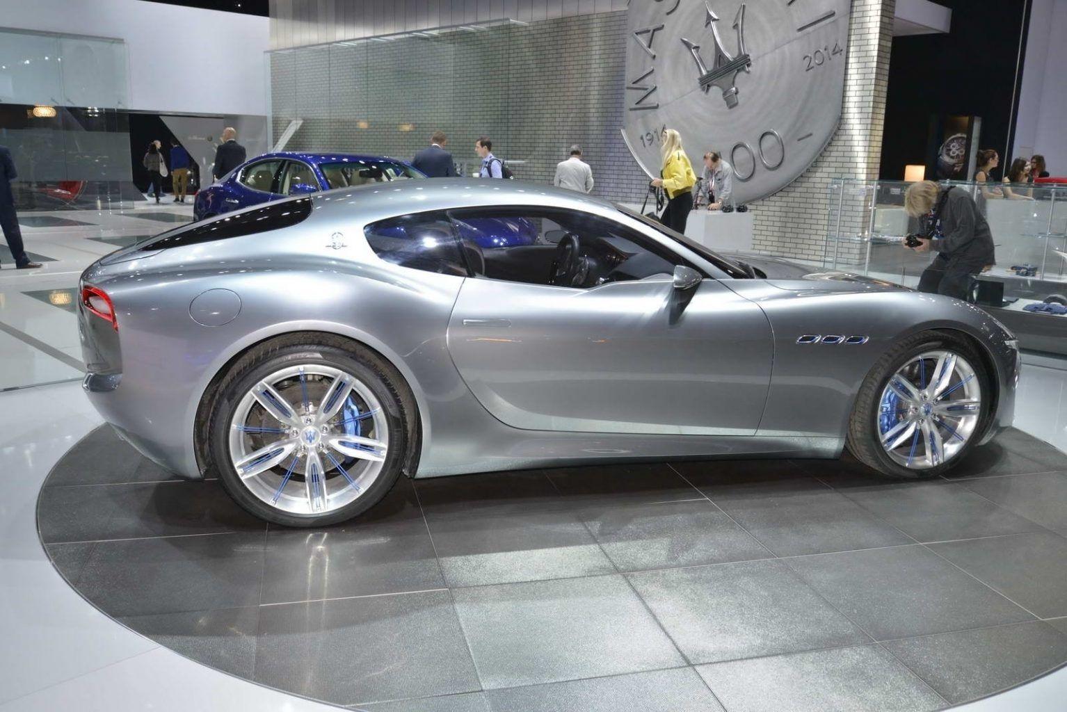 Best 2019 Maserati Alfieris Release Date Mobil