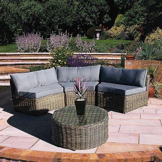 How to Choose EcoFriendly Furniture Rattan garden