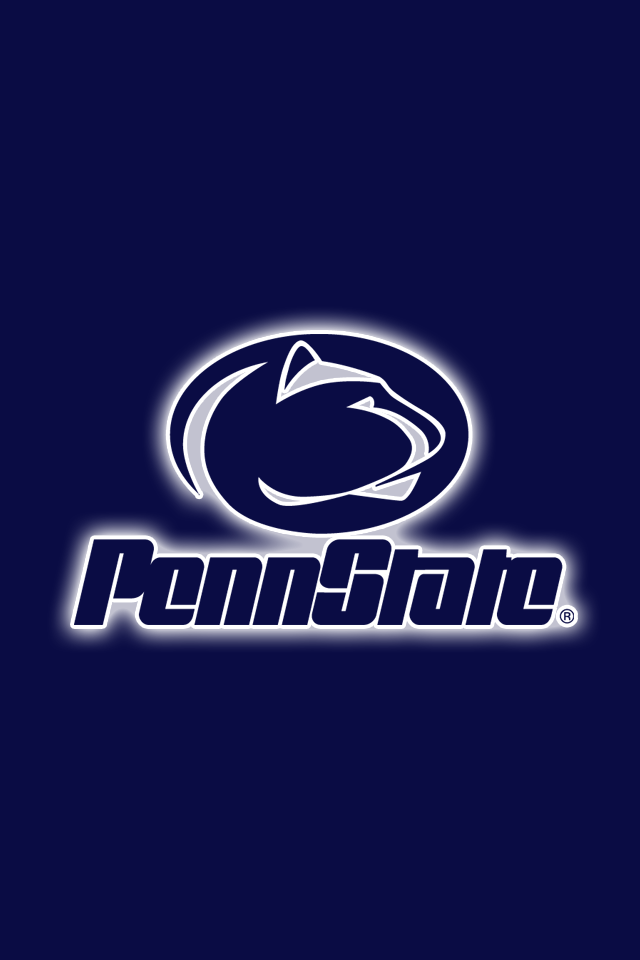 Set Of 12 Officially Ncaa Licensed Penn State Nittany Lions Iphone Wallpapers Penn State Football Penn State Nittany Lions Football Wallpaper Iphone