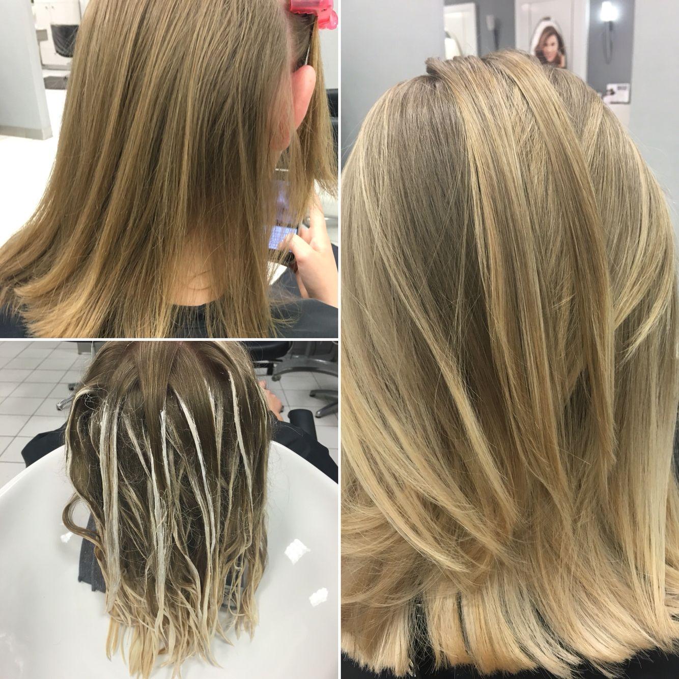 Bayalage Ulta Beauty Hairstylist Elizabeth Sanchez Beauty Ulta Beauty Hair Styles