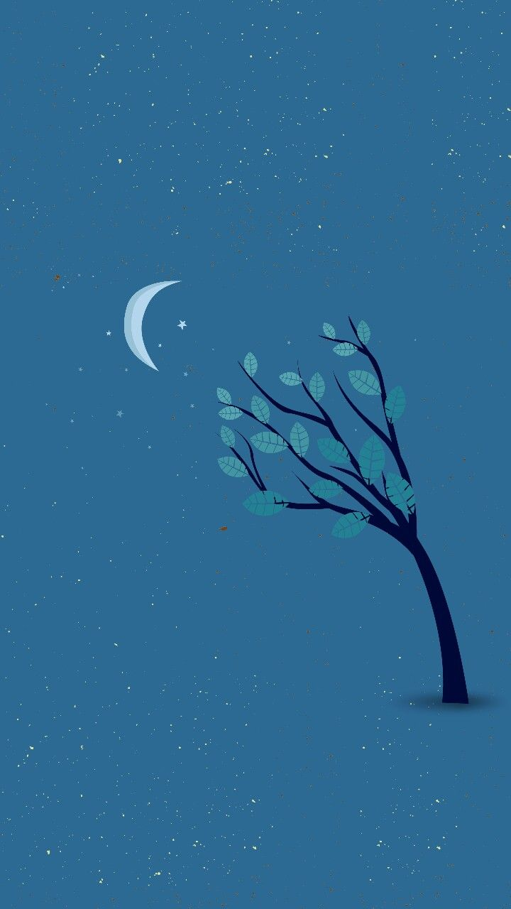 Talking to the moon #wallpaper #background #lockscreen # ...