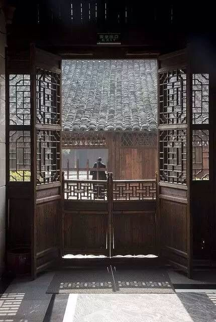 Traditional southern style terrace residence in wenzhou zhejiang provinc also chang shirley shirleyzhangzs on pinterest rh