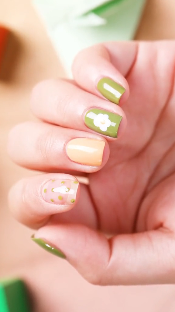 100 EASY Nail Ideas! Nail Art Compilation.