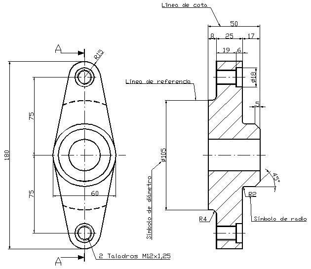 Pin De Diego En Dibujo Tecnico Tecnicas De Dibujo Dibujo Tecnico Ejercicios Ejercicios De Dibujo