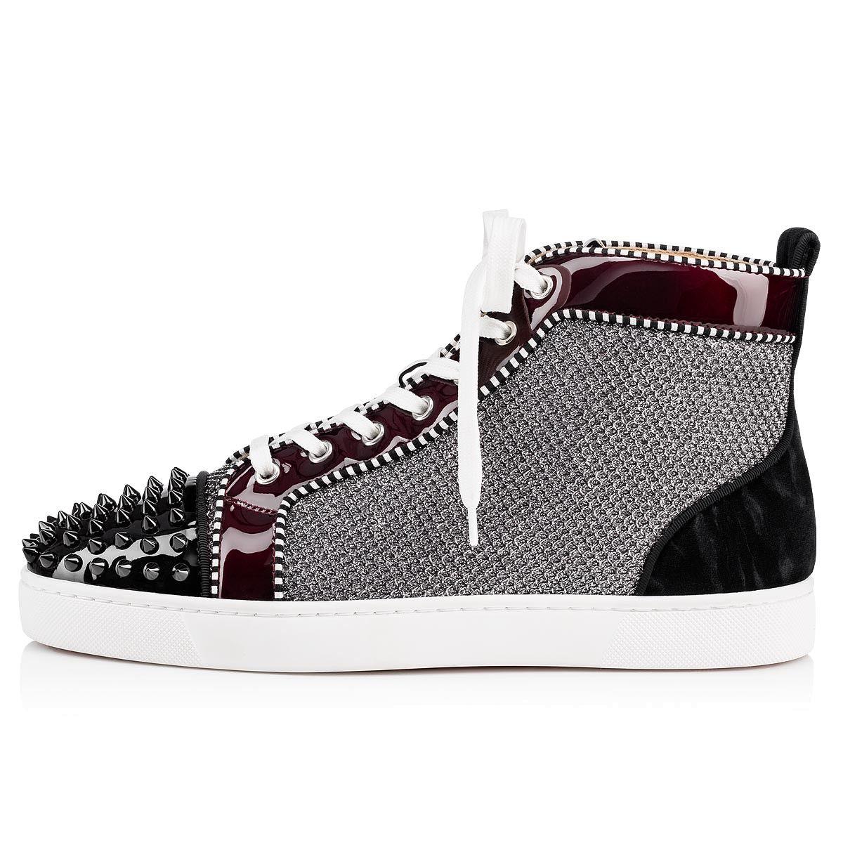 Shoes - Lou Spikes Orlato Men's Flat
