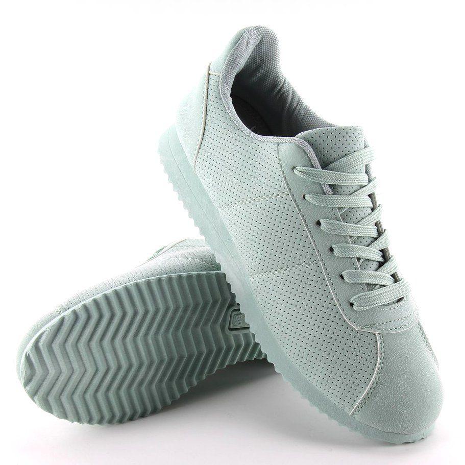 Sportowe Damskie Obuwiedamskie Inne Niebieskie Buty Sportowe Oblednie Wygodne Bl95p Obuwie Damskie Adidas Yeezy Boost Adidas Sneakers Sneakers