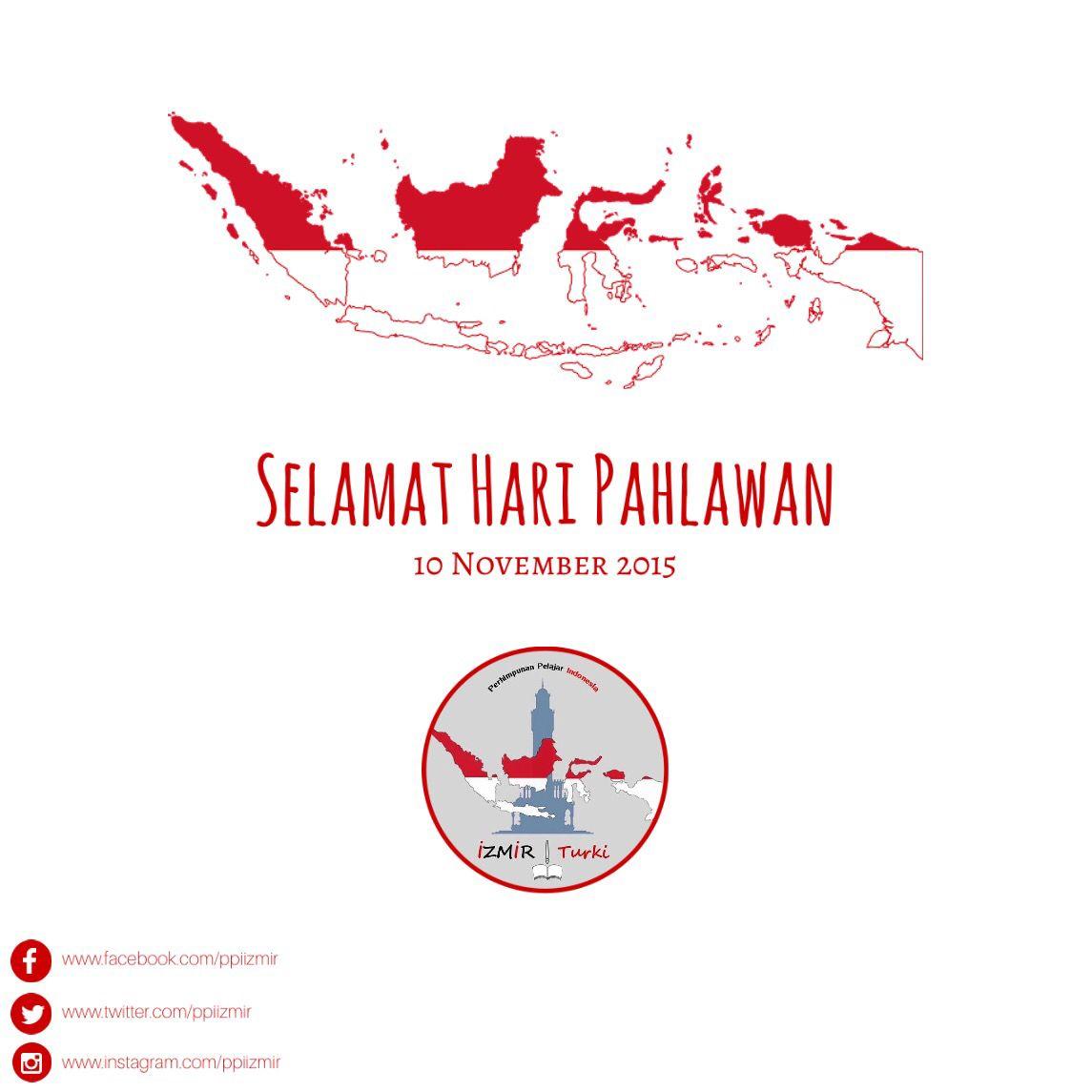 Contoh Gambar Pahlawan Indonesia Yang Mudah
