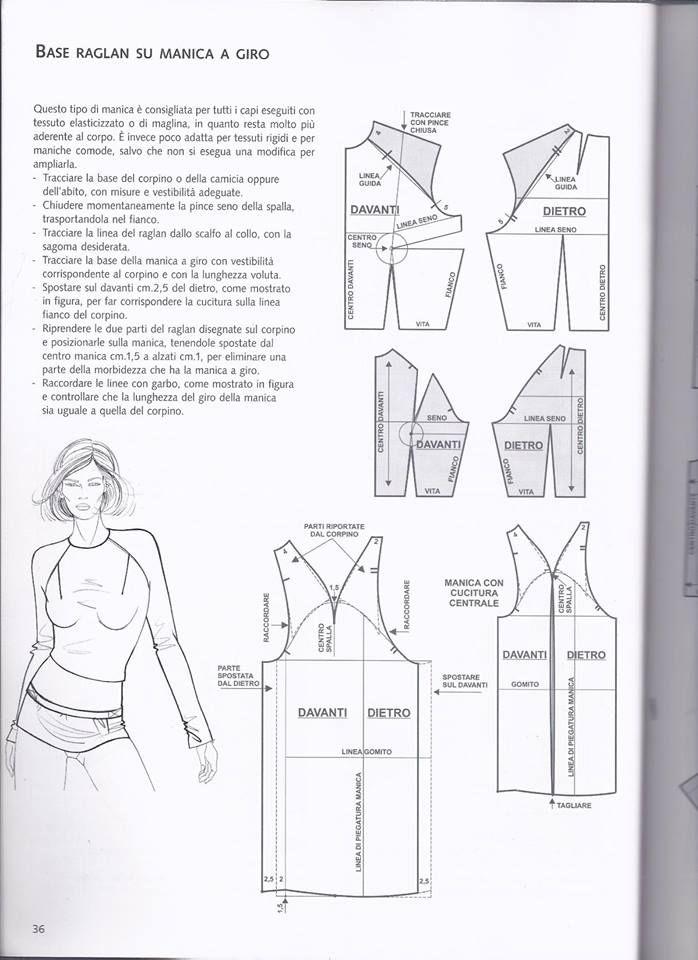 Archivo de álbumes | tecnicas de molderia | Pinterest | Costura ...