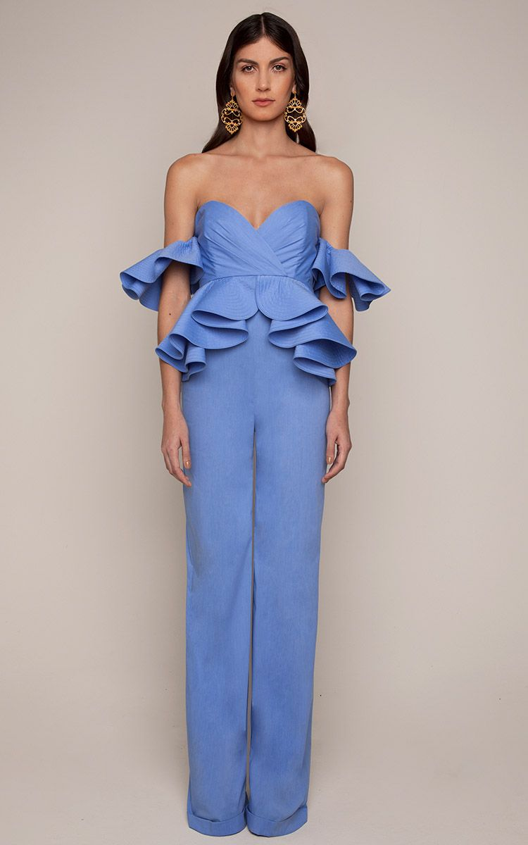Johanna Ortiz Resort 2016 - Preorder now on Moda Operandi ...